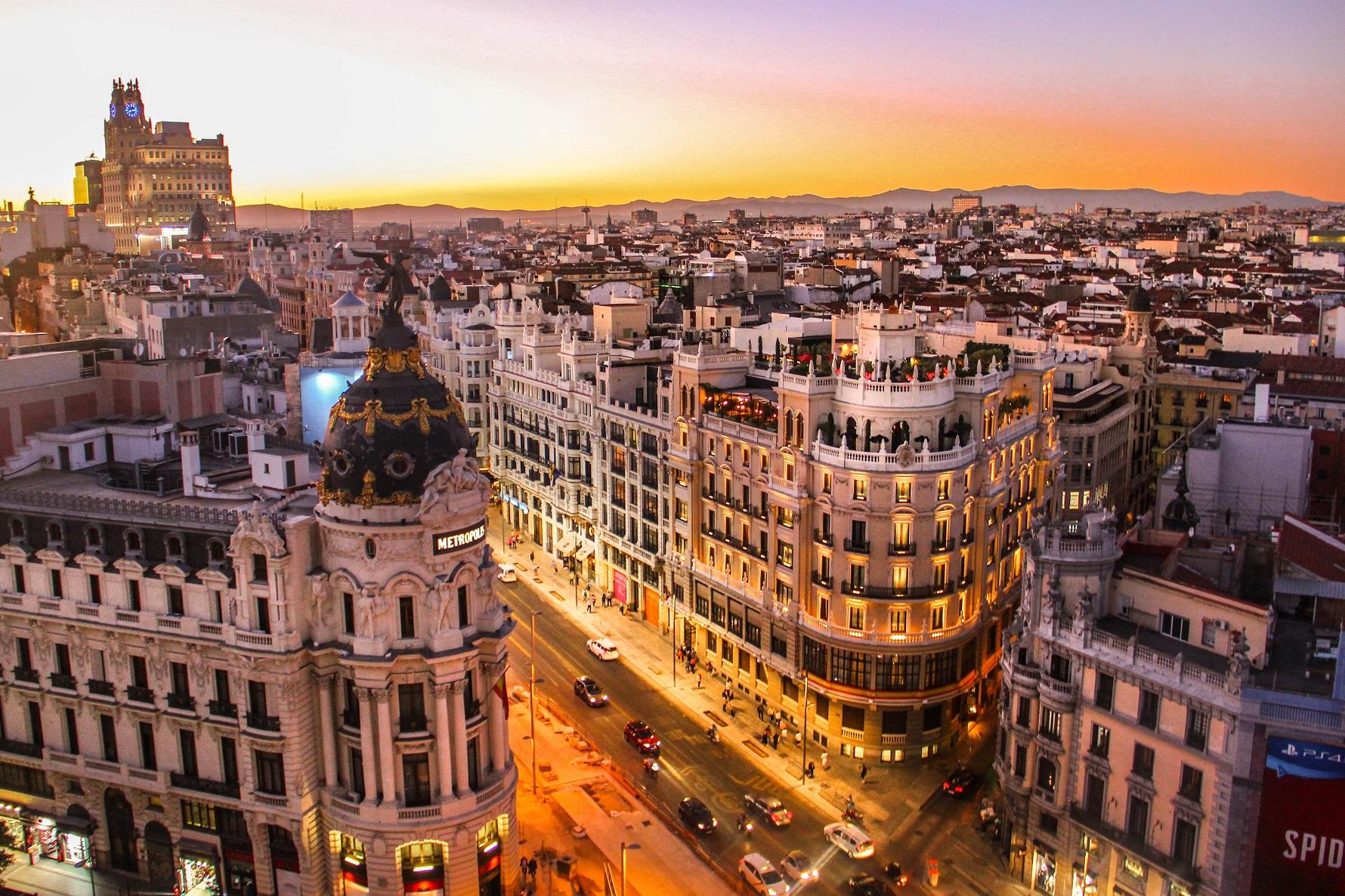 España destino Erasmus más demandado
