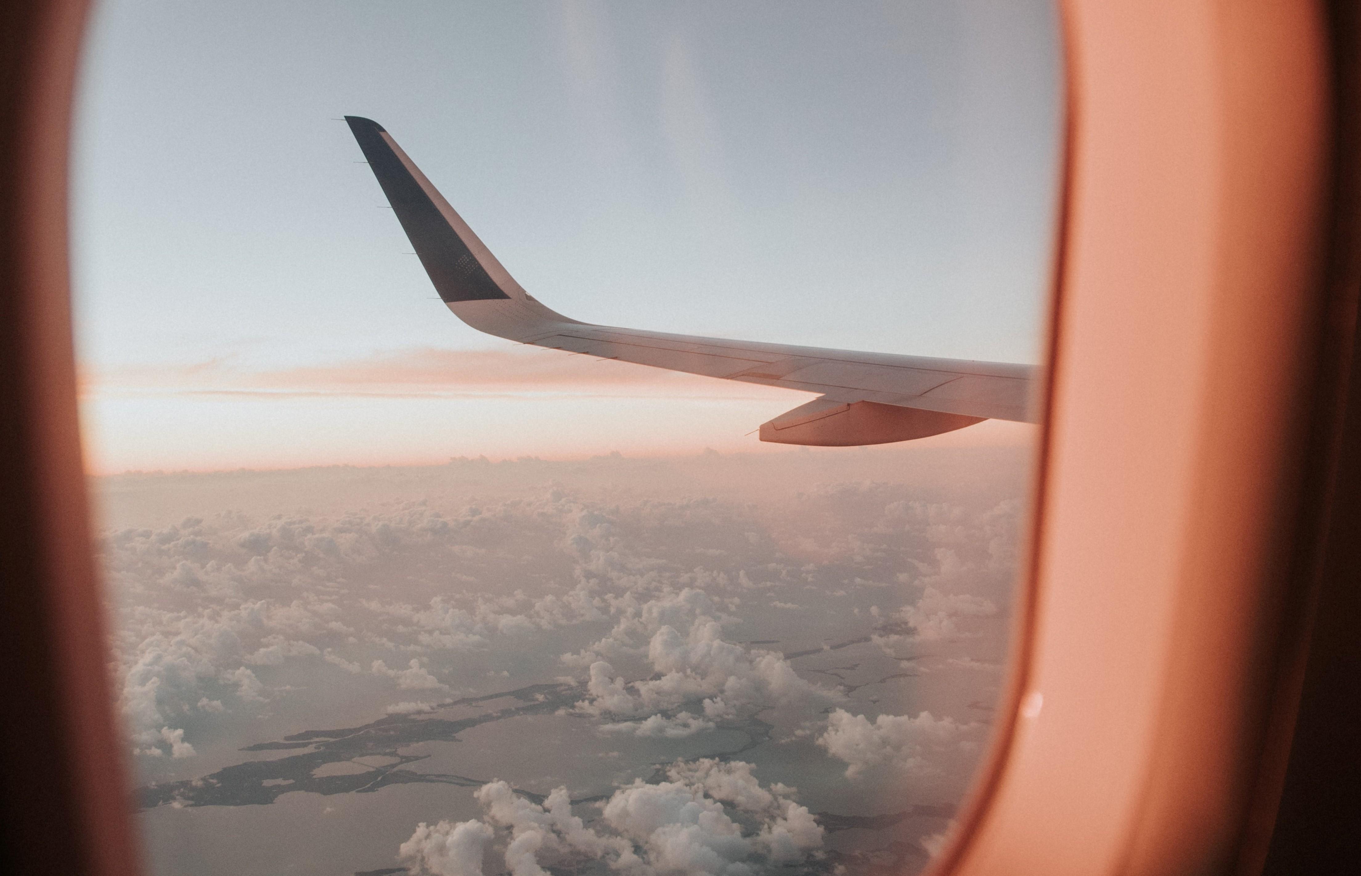 Estudiantes Erasmus descuento vuelos